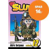 Produktbilde for Dr. Slump, Vol. 12 (BOK)