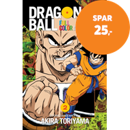 Produktbilde for Dragon Ball Full Color Saiyan Arc, Vol. 2 (BOK)