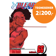 Produktbilde for Bleach, Vol. 66 (BOK)