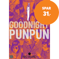 Produktbilde for Goodnight Punpun, Vol. 3 (BOK)