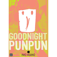Produktbilde for Goodnight Punpun, Vol. 4 (BOK)