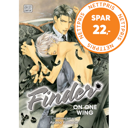 Finder Deluxe Edition: On One Wing (BOK)