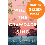 Produktbilde for Where the Crawdads Sing (BOK)