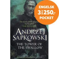 Produktbilde for Tower of the Swallow (BOK)