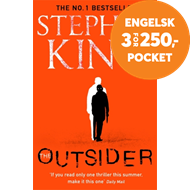 Produktbilde for Outsider (BOK)