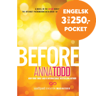 Produktbilde for Before (BOK)