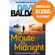 Produktbilde for Minute to Midnight (BOK)