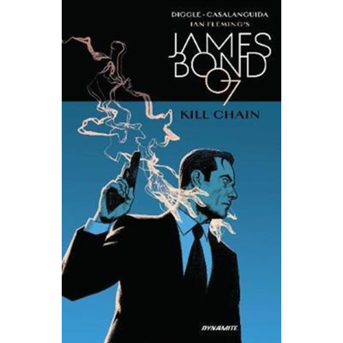James Bond: Kill Chain HC (BOK)