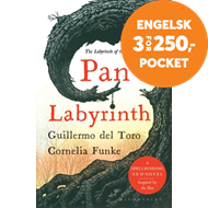 Produktbilde for Pan's Labyrinth - The Labyrinth of the Faun (BOK)