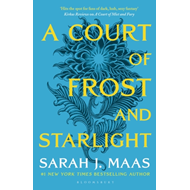 Produktbilde for A Court of Frost and Starlight (BOK)
