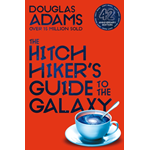 Hitchhiker's Guide to the Galaxy (BOK)