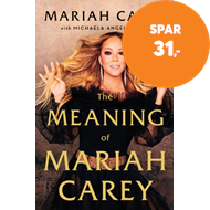 Produktbilde for The Meaning of Mariah Carey (BOK)