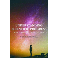 Produktbilde for Understanding Scientific Progress (BOK)