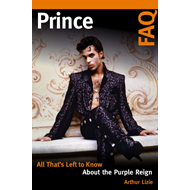 Produktbilde for Prince FAQ - All That's Left to Know About the Purple Reign (BOK)