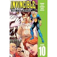 Produktbilde for Invincible: The Ultimate Collection Volume 10 (BOK)