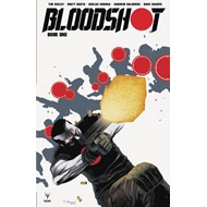 Produktbilde for Bloodshot (2019) Book 1 (BOK)