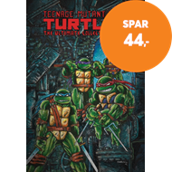 Produktbilde for Teenage Mutant Ninja Turtles The Ultimate Collection, Vol. 4 (BOK)