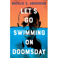 Produktbilde for Let's Go Swimming on Doomsday (BOK)