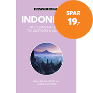 Produktbilde for Indonesia - Culture Smart! - The Essential Guide to Customs & Culture (BOK)