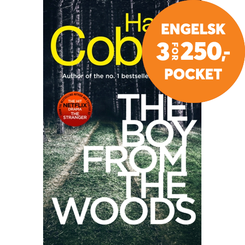 The Boy from the Woods (BOK)