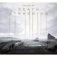 Produktbilde for Art of Death Stranding (BOK)