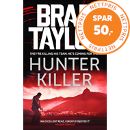 Produktbilde for Hunter Killer (BOK)