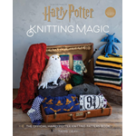 Harry Potter Knitting Magic (BOK)