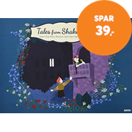 Produktbilde for Tales From Shakespeare (BOK)