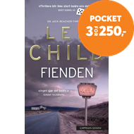 Produktbilde for Fienden - en Jack Reacher-thriller (BOK)