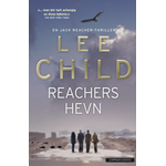 Reachers hevn - en Jack Reacher-thriller (BOK)