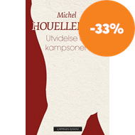 Produktbilde for Utvidelse av kampsonen - roman (BOK)