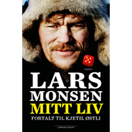 Produktbilde for Lars Monsen - mitt liv (BOK)