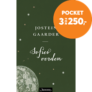Produktbilde for Sofies verden (BOK)