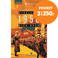 Produktbilde for 1950 - high noon (BOK)
