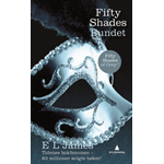 Fifty shades - bundet (BOK)