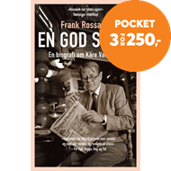 Produktbilde for En god story (BOK)