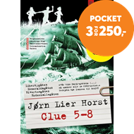 Produktbilde for Clue 5-8 (BOK)