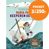 Produktbilde for Keeperen og havet (BOK)
