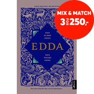 Produktbilde for Edda (BOK)