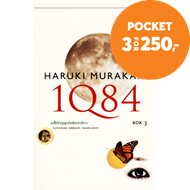 Produktbilde for 1Q84 - bok 3 (BOK)