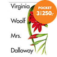 Produktbilde for Mrs. Dalloway (BOK)
