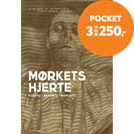 Produktbilde for Mørkets hjerte (BOK)