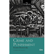 Produktbilde for Originals: Crime and Punishment (BOK)