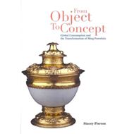 Produktbilde for From Object to Concept (BOK)