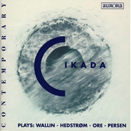 Produktbilde for Wallin/Hedstrøm/Ore/Persen (CD)