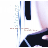 Produktbilde for Johansen - Works for Strings. (CD)
