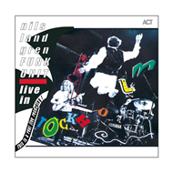 Produktbilde for Funk Unit - Live In Stockholm (VINYL - 2LP)
