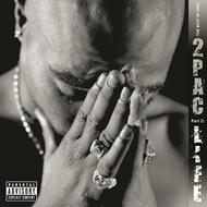 Produktbilde for The Best Of 2Pac Part 2 - Life (USA-import) (CD)