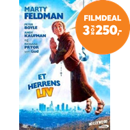 Produktbilde for Et Herrens Liv (DVD)
