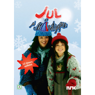 Produktbilde for Jul På Månetoppen (DVD)